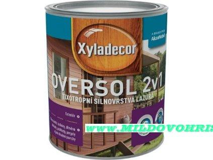 oversol