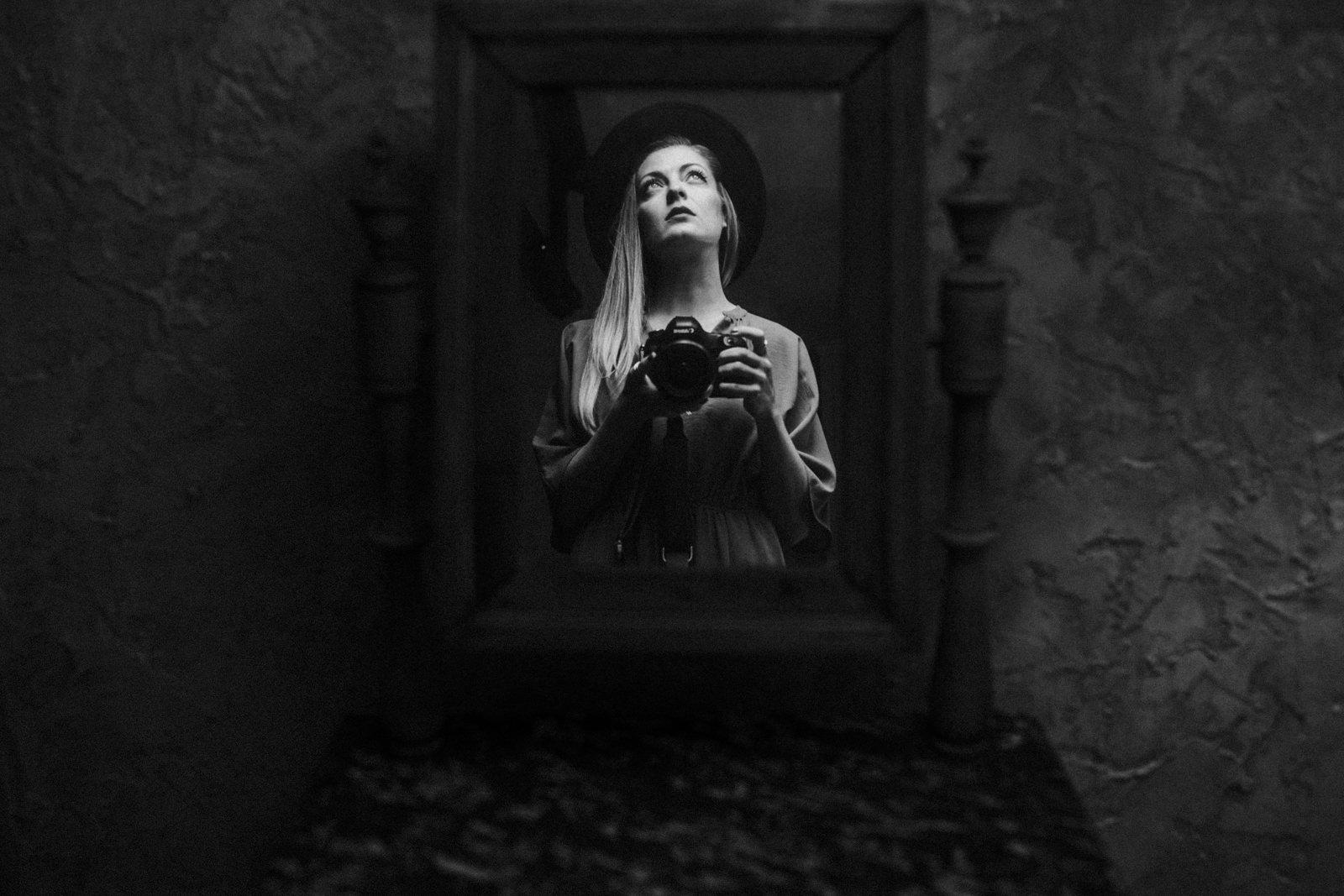 fotografkou Daliborou Bijelić