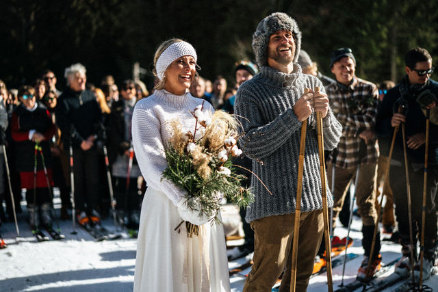 Veronika & Jiří