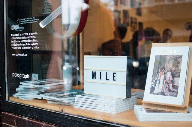 REPORT: MILE & Polagraph