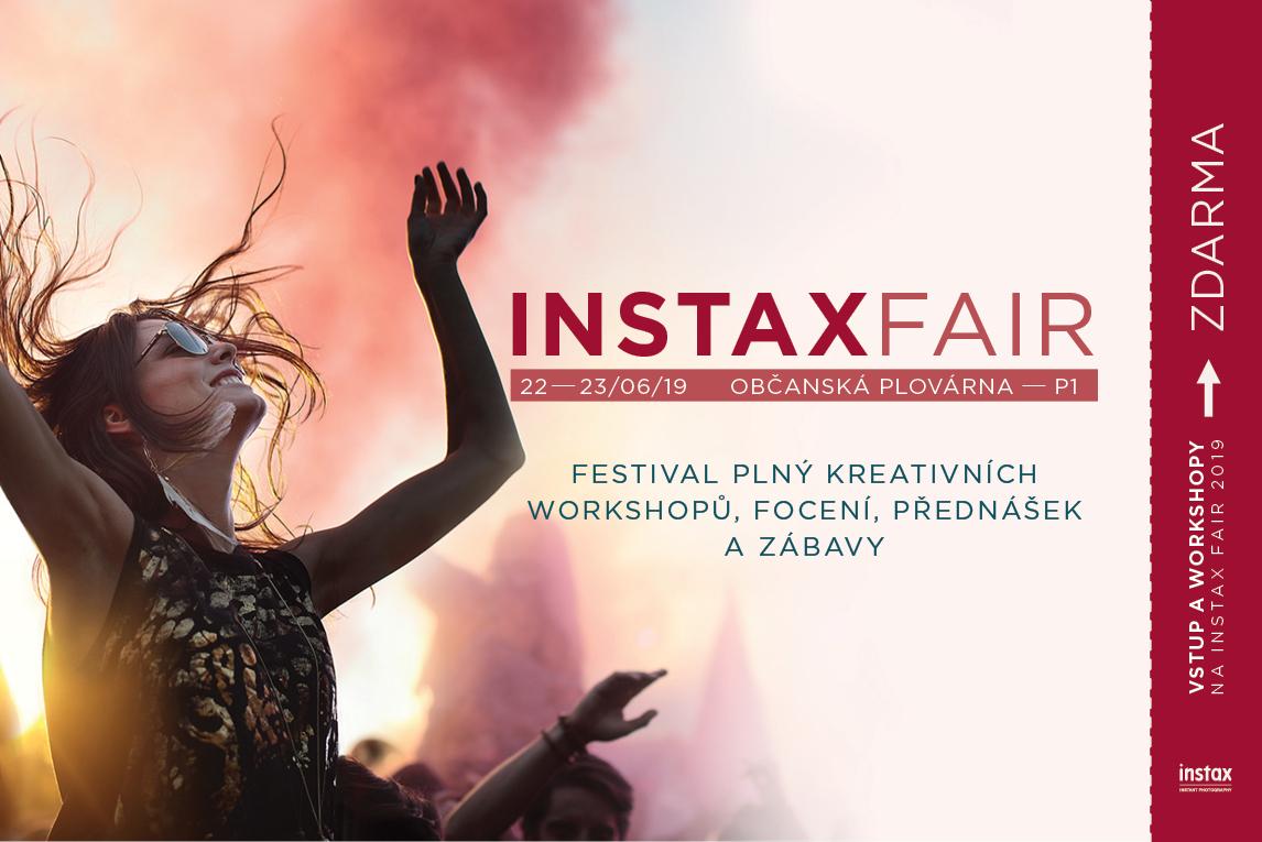 Instax fair 2019