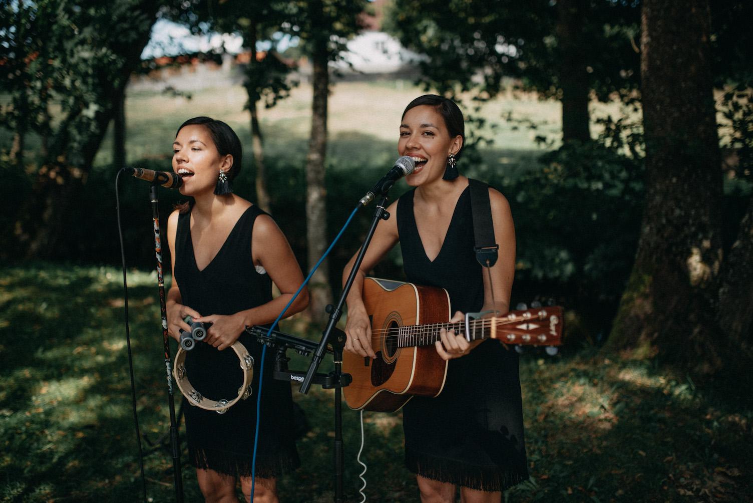 PRVNÍ POMOC: Hudba na svatbu