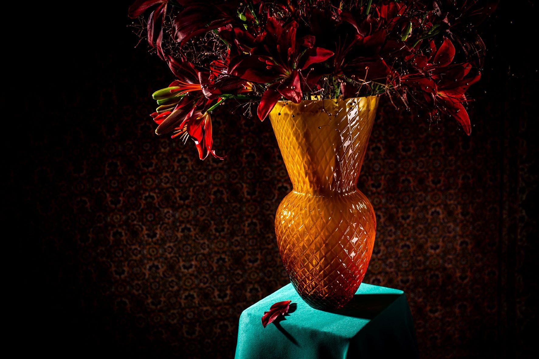 Nová kolekce váz DRAMA od KLIMCHI