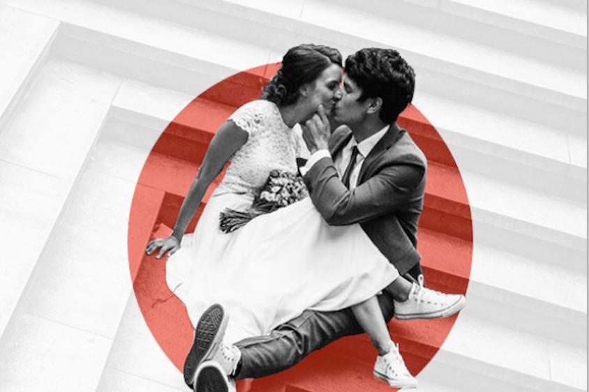 Festival svatebních fotografů!