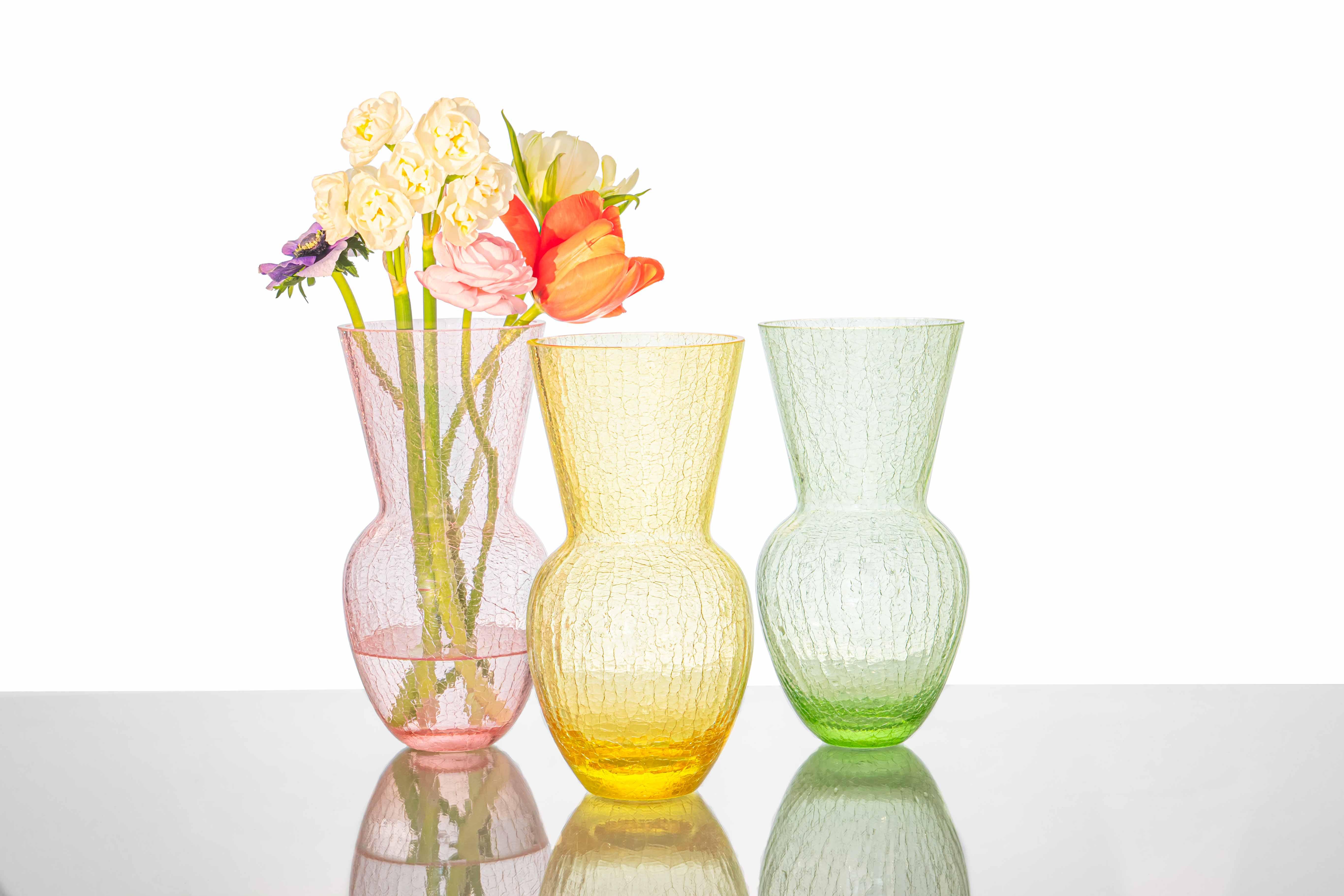 Nová kolekce váz Felicity od KLIMCHI