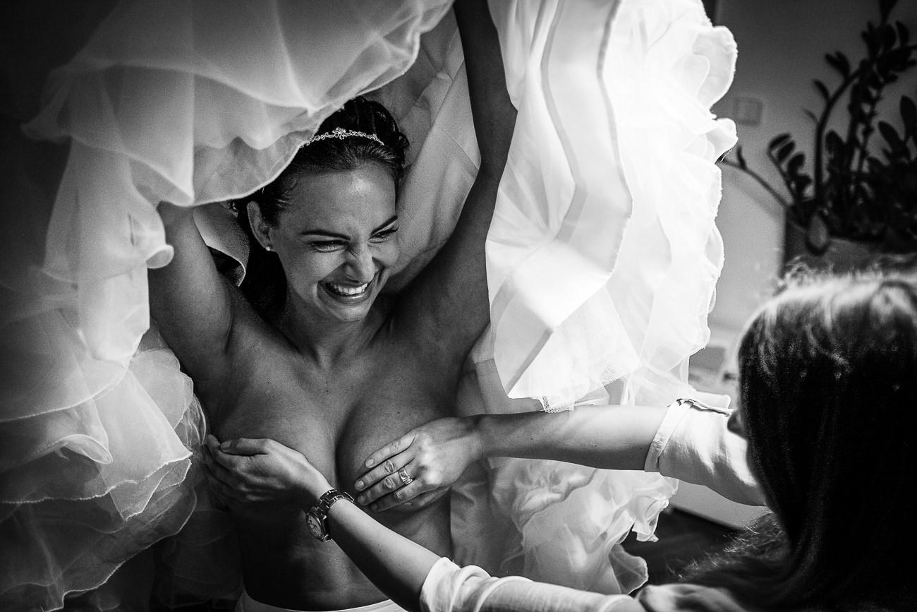 PŘIJĎTE: Kurzy svatební fotografie s Vojtou Hurychem