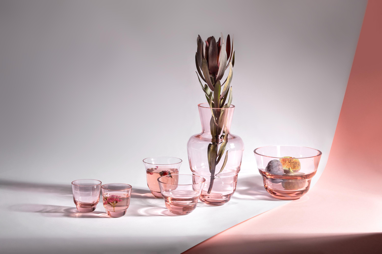 """Nová kolekce skla """"SHADOWS"""" od KLIMCHI"""