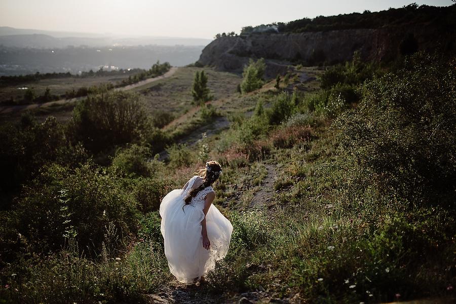 fotografkou Markétou Zelenkovou