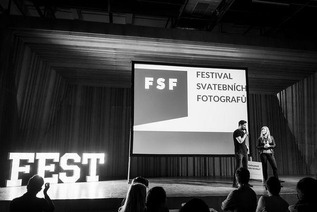 REPORT: Festival sv. fotografů