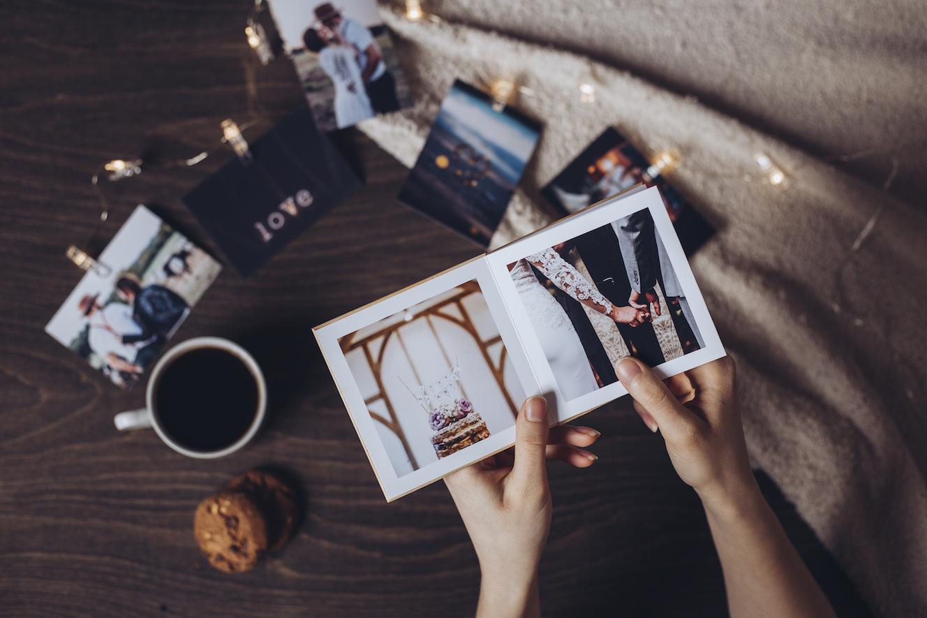 PRVNÍ POMOC: Jak uchovat vzpomínky