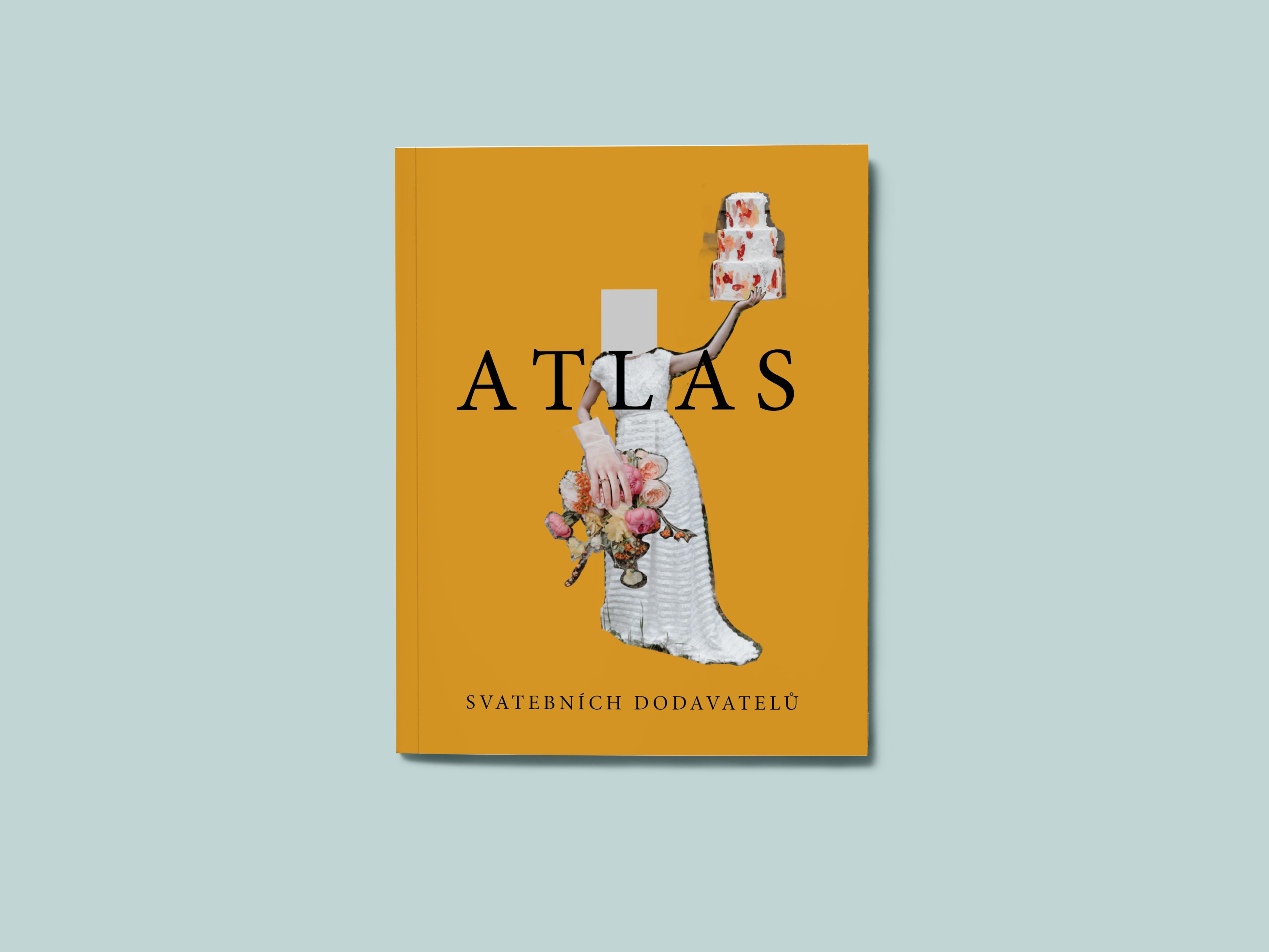 Atlas svatebních dodavatelů by MILE