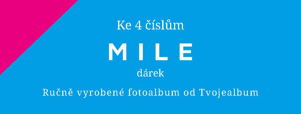 4 MILE A TVOJEALBUM