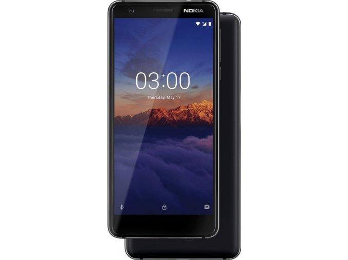 Screenshot 2020 10 07 Nokia 3 1, 16GB, Dual SIM, černá