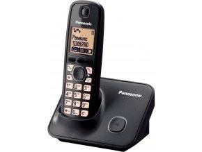 Panasonic KX-TG6611FXT DECT SMS