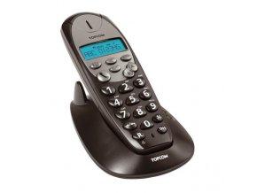 telefon topcom butler 800 dect bezsnurovy senior friendly 900px