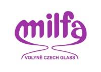 MILFA GLASS
