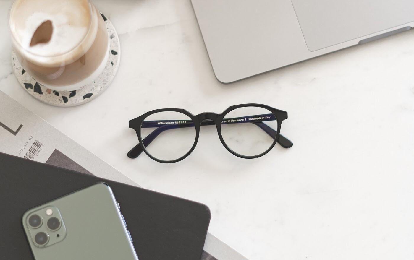 Jak si vybrat správné brýle?