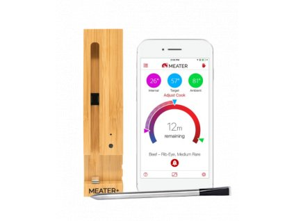 Apption Labs® MEATER+