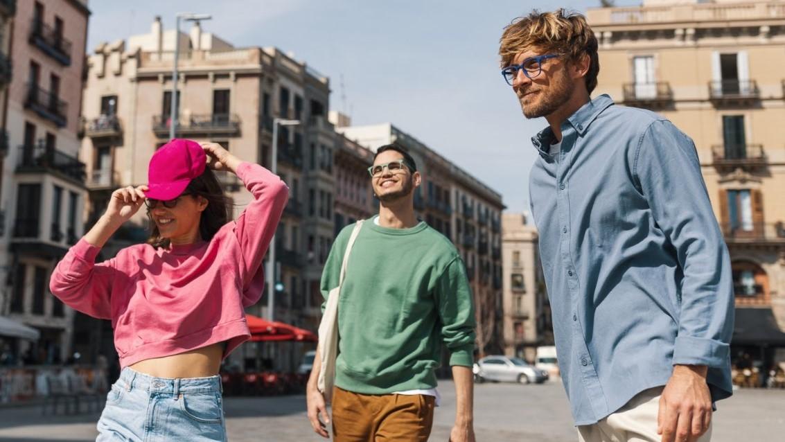 Na čo slúžia okuliare proti modrému svetlu a naozaj fungujú?