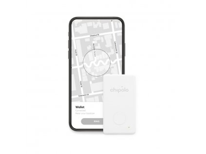 chipolo card phone combo