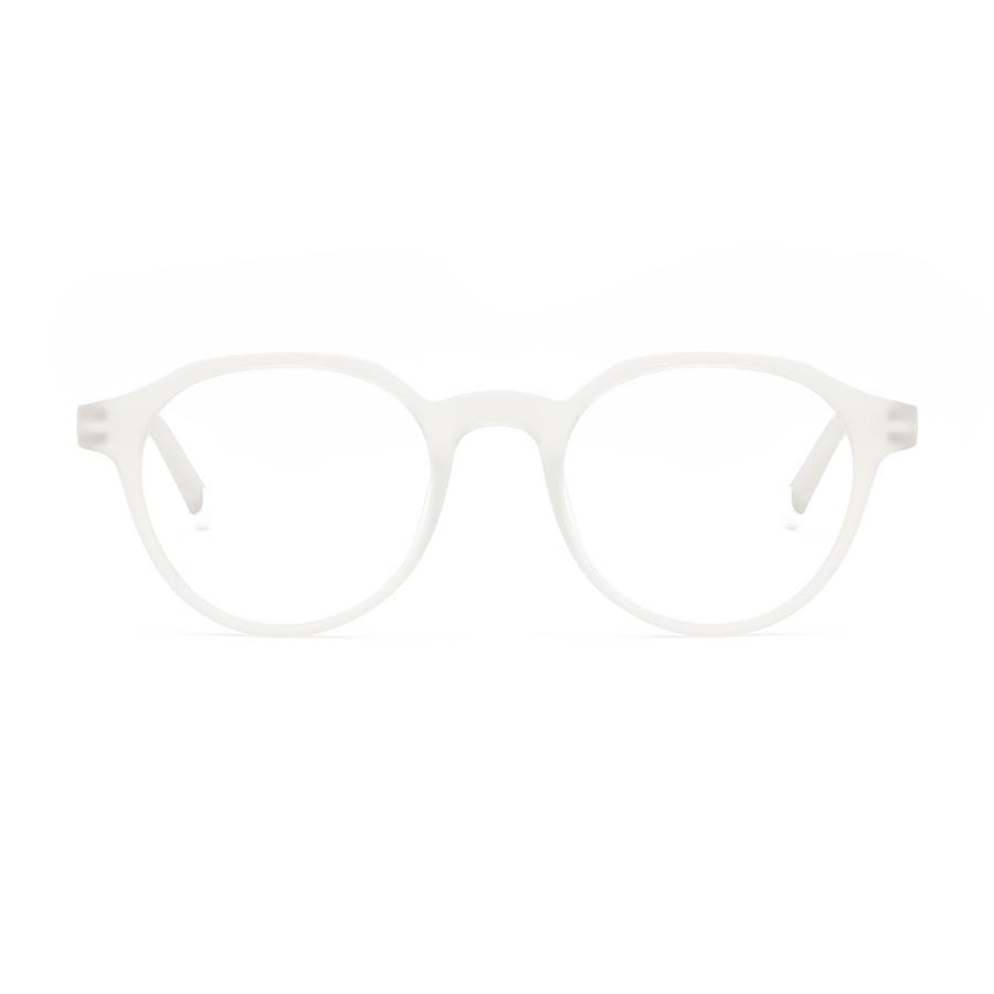 Barner brand Chroma Barner Chroma Chamberi® počítačové okuliare Farba: Coconut milk CCM