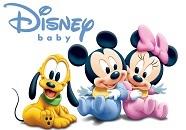 oblečenie pre bábätká disney