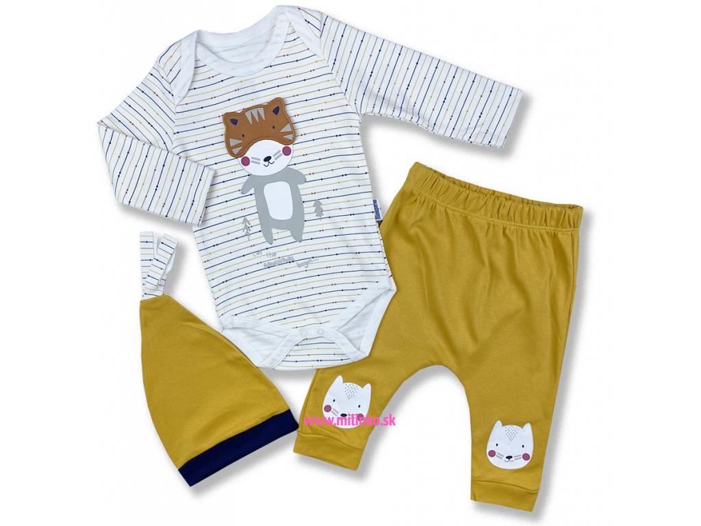 kojenecké oblečenie set pre bábätká1