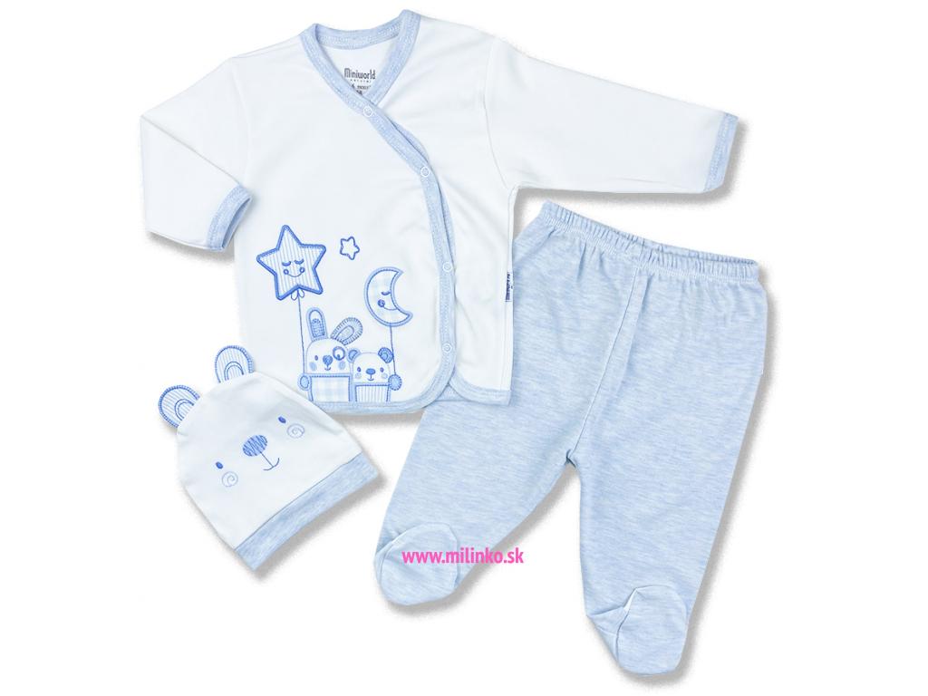 oblečenie pre bábätká miniworld2