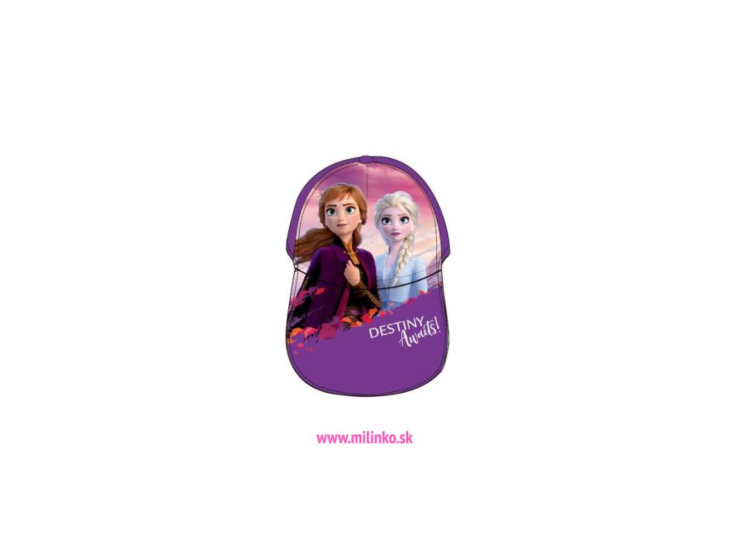 Detská šiltovka Frozen1