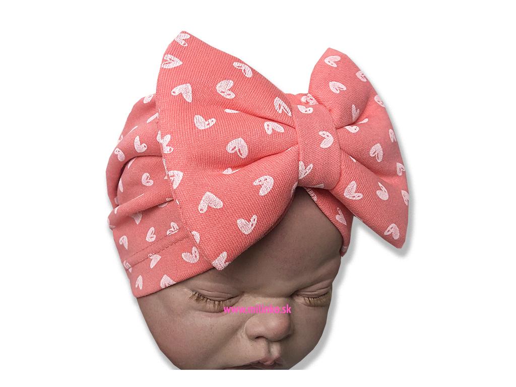 Čiapka pre bábätká2