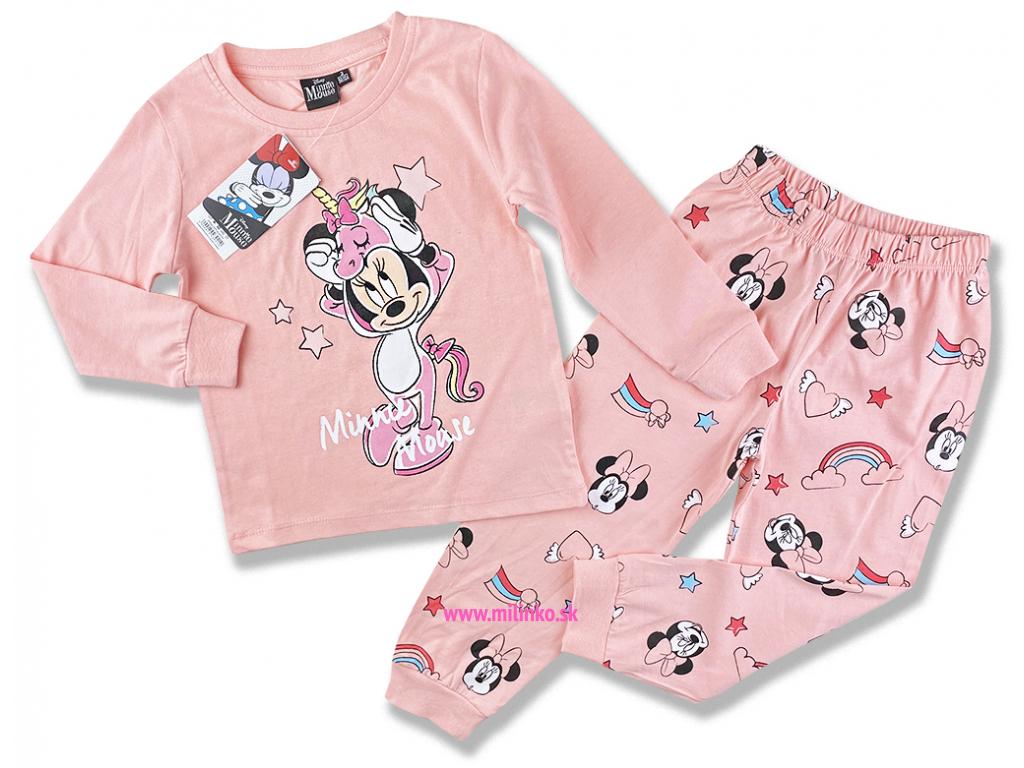pyžama pre deti unicorn