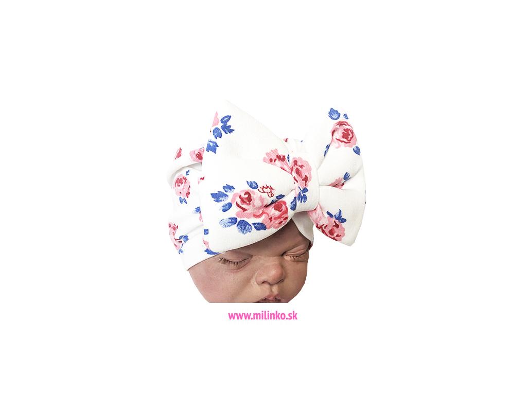 Čiapka pre bábätká4