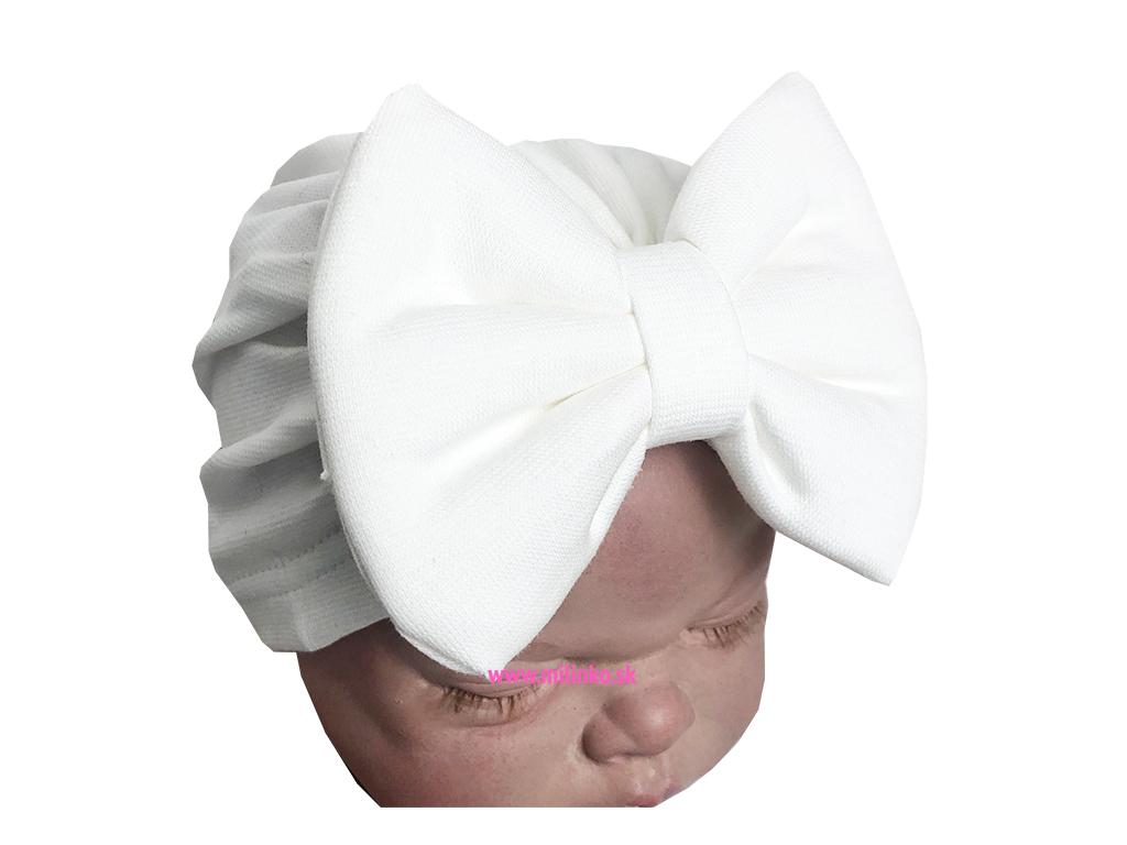 Čiapka pre bábätká8