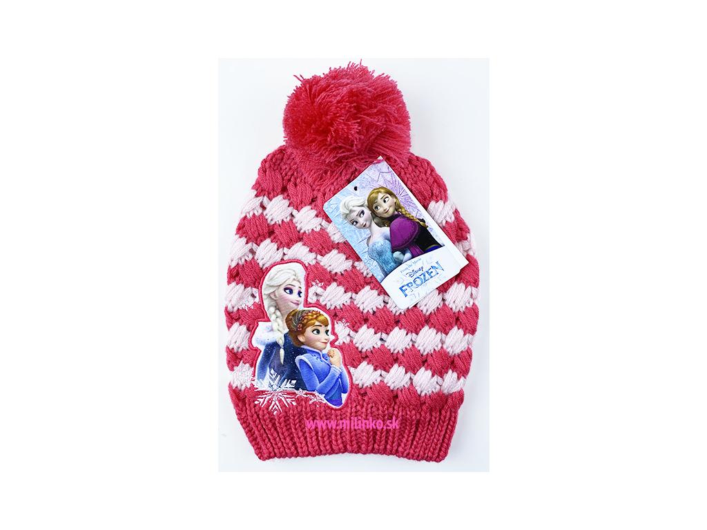frozen čiapka pre deti2