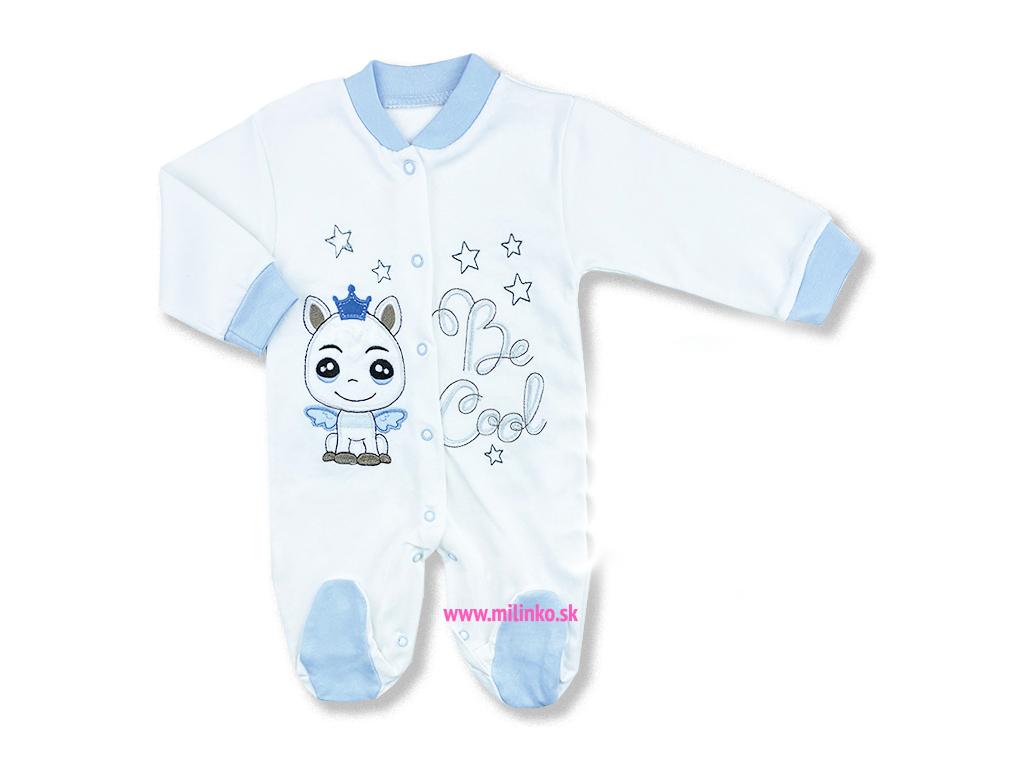 Dupačky pre bábätká-Esa Unisex