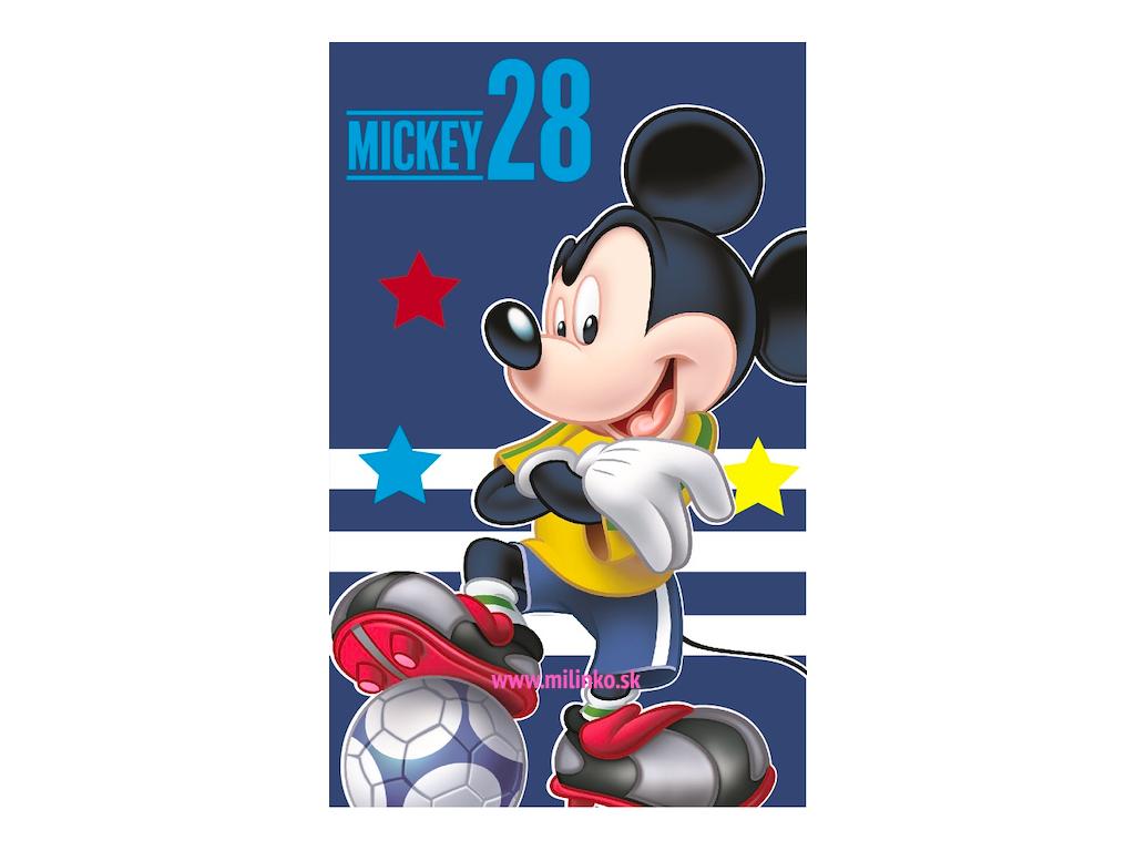 uterák disney mickey mouse 3