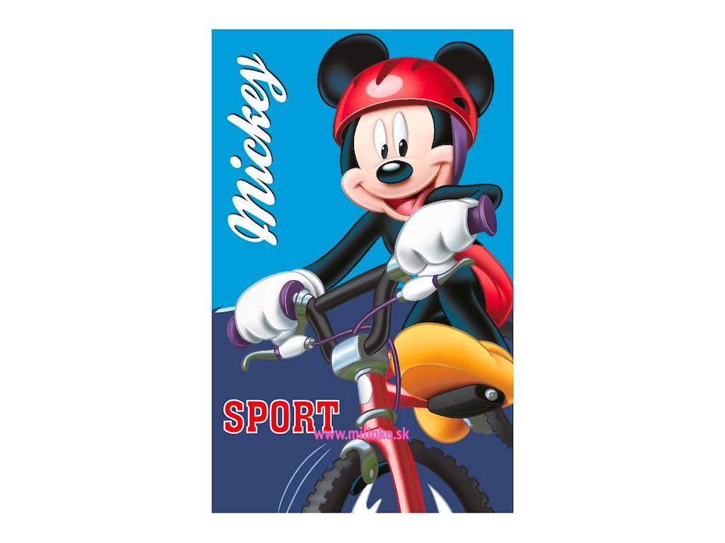 uterák disney mickey mouse 4