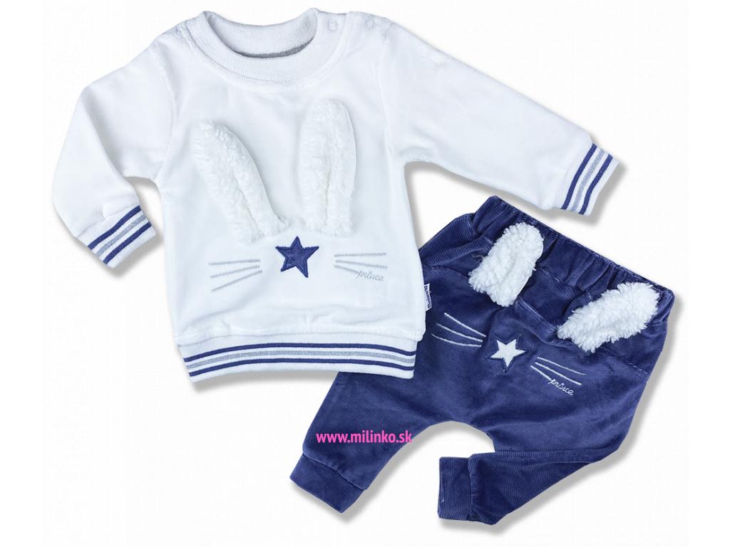 oblečenie pre bábätká princ