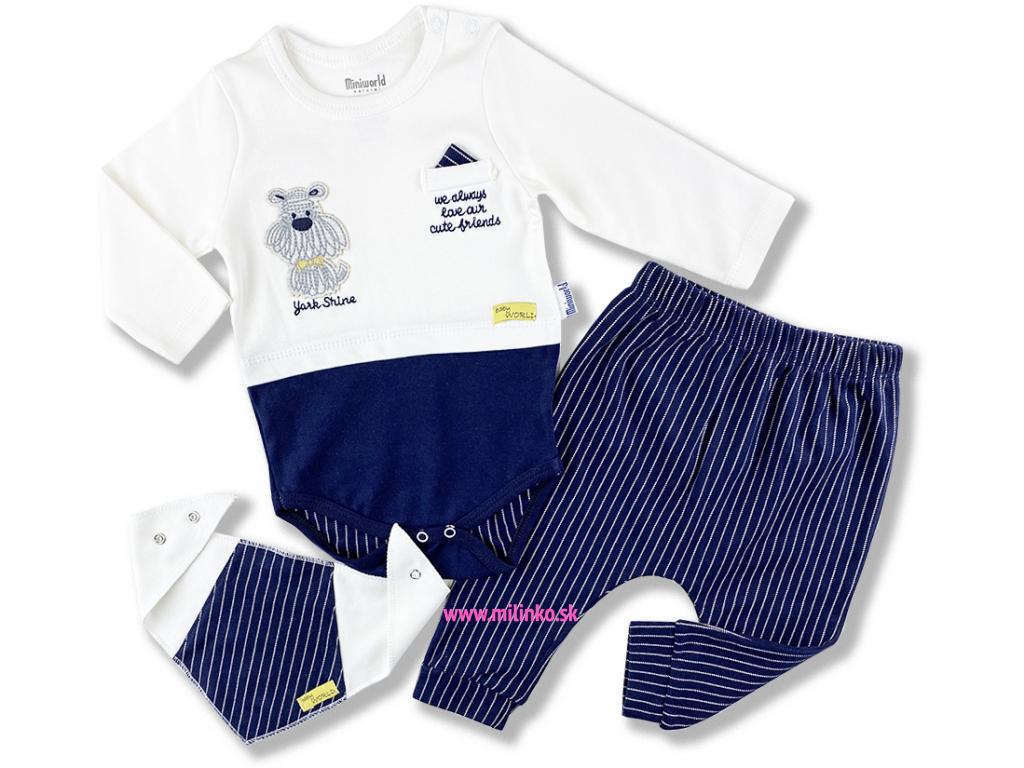 oblečenie pre bábätká york