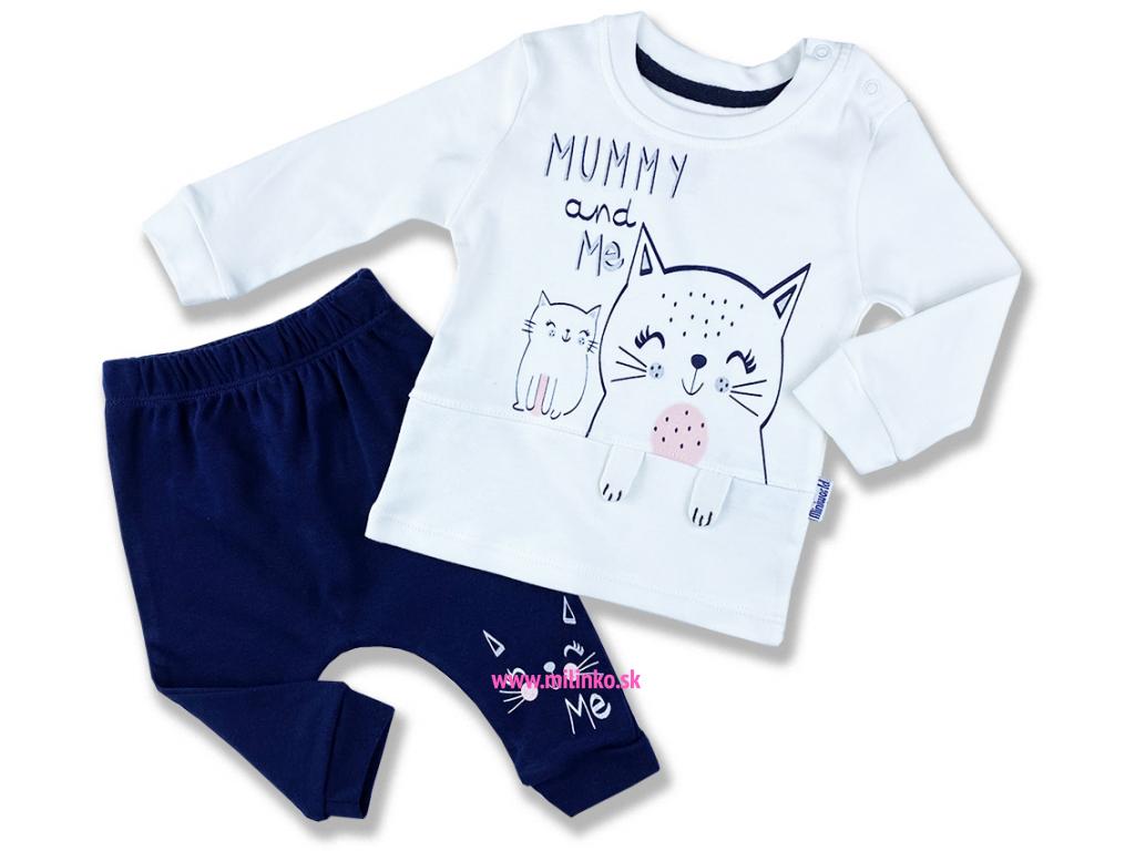 oblečenie pre bábätká dupačky mummy