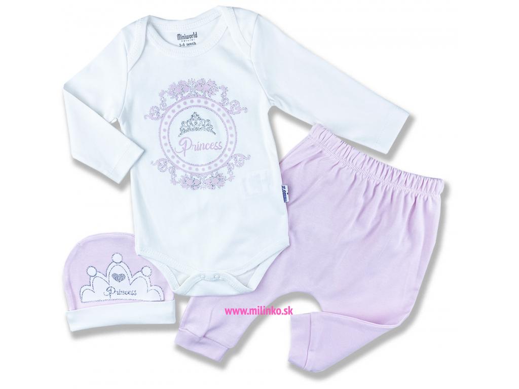 oblečenie pre bábätká princes1,