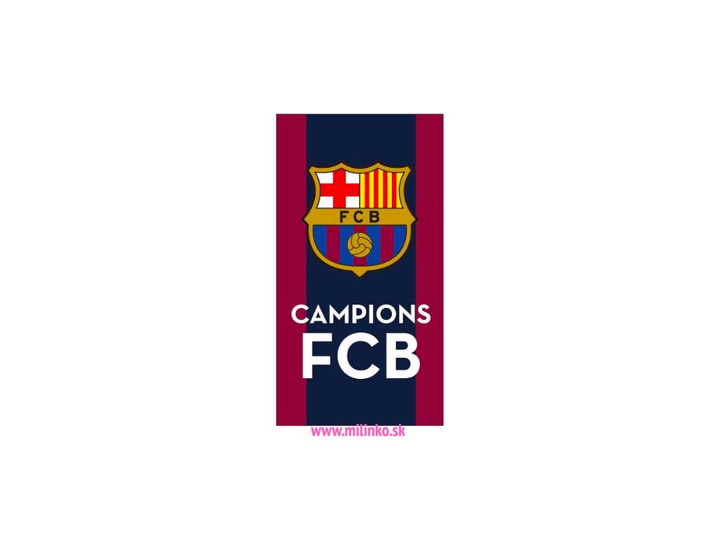 uterák pre deti barcelona