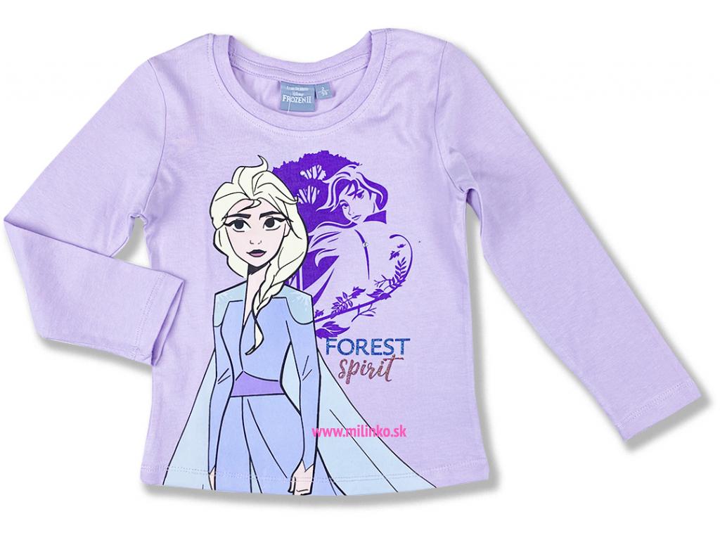 decké tričko frozen1