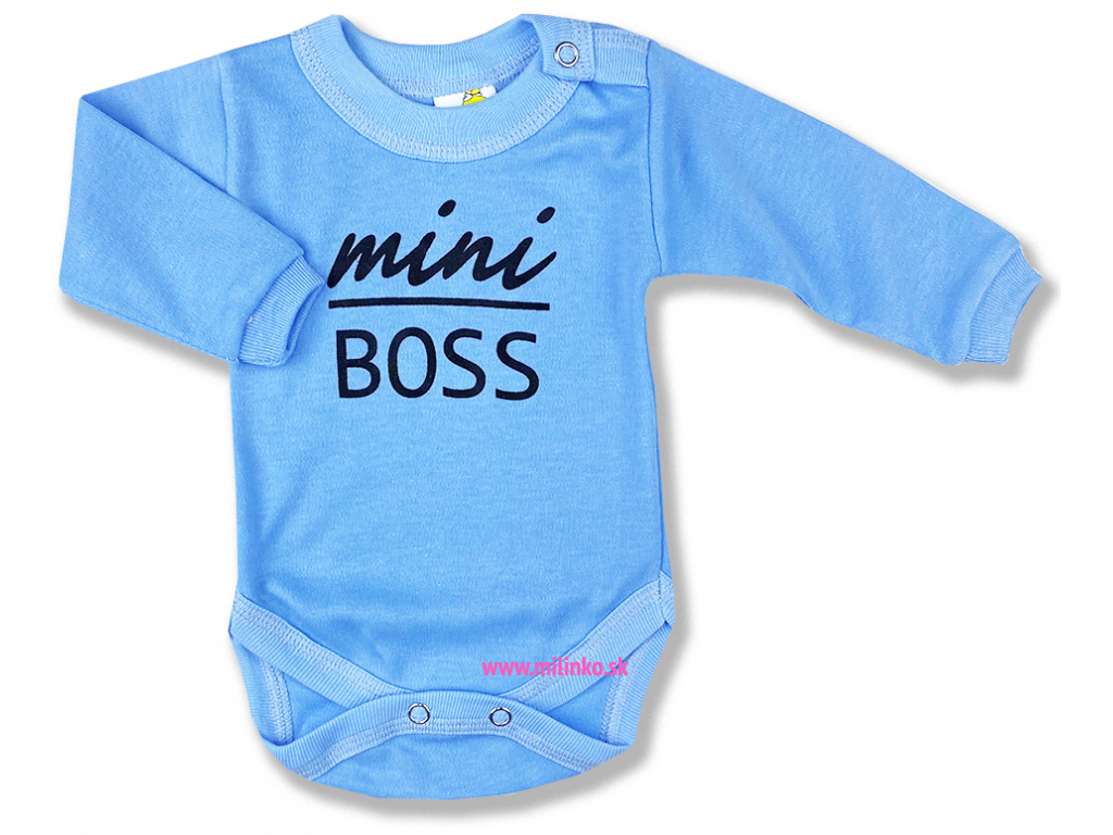 detské body minni boss