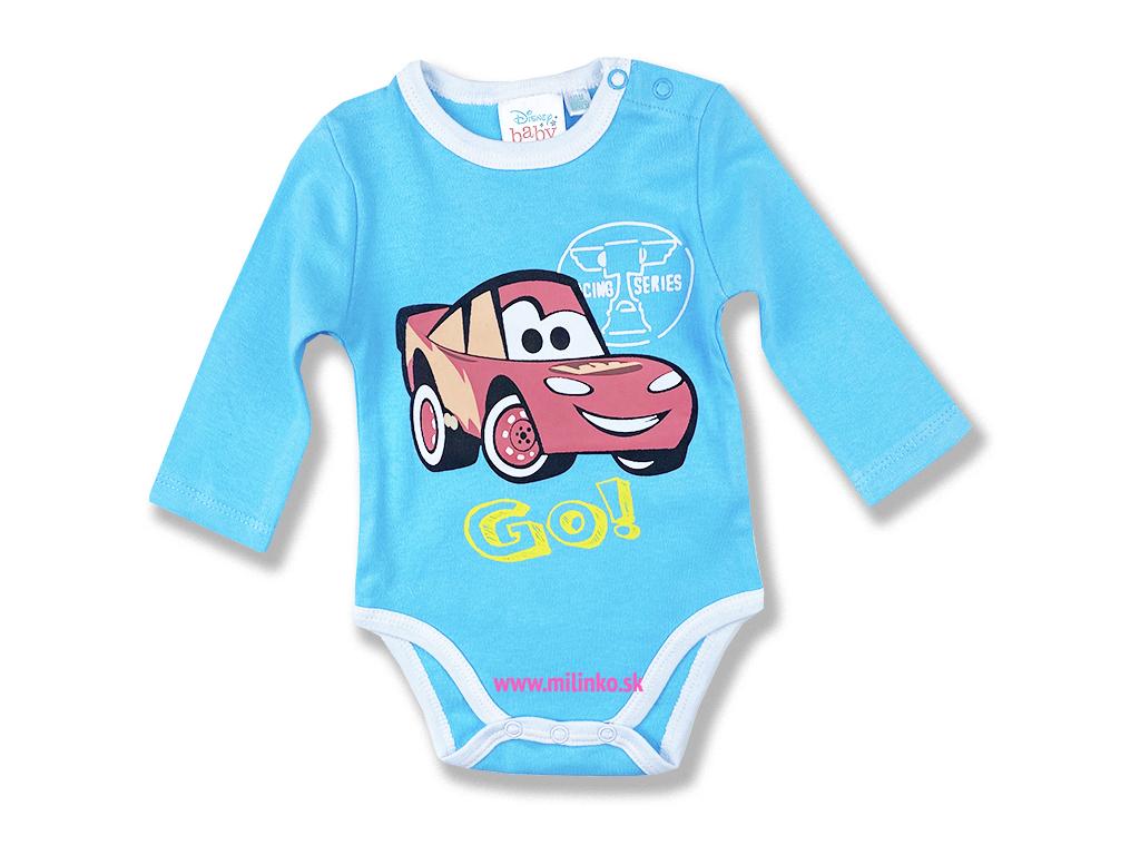 detské body pre bábätká cars go1