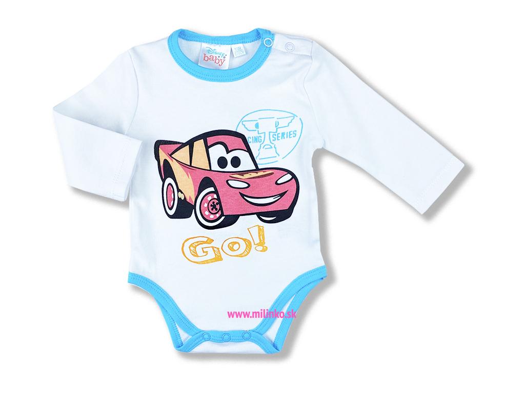 detské body pre bábätká cars go