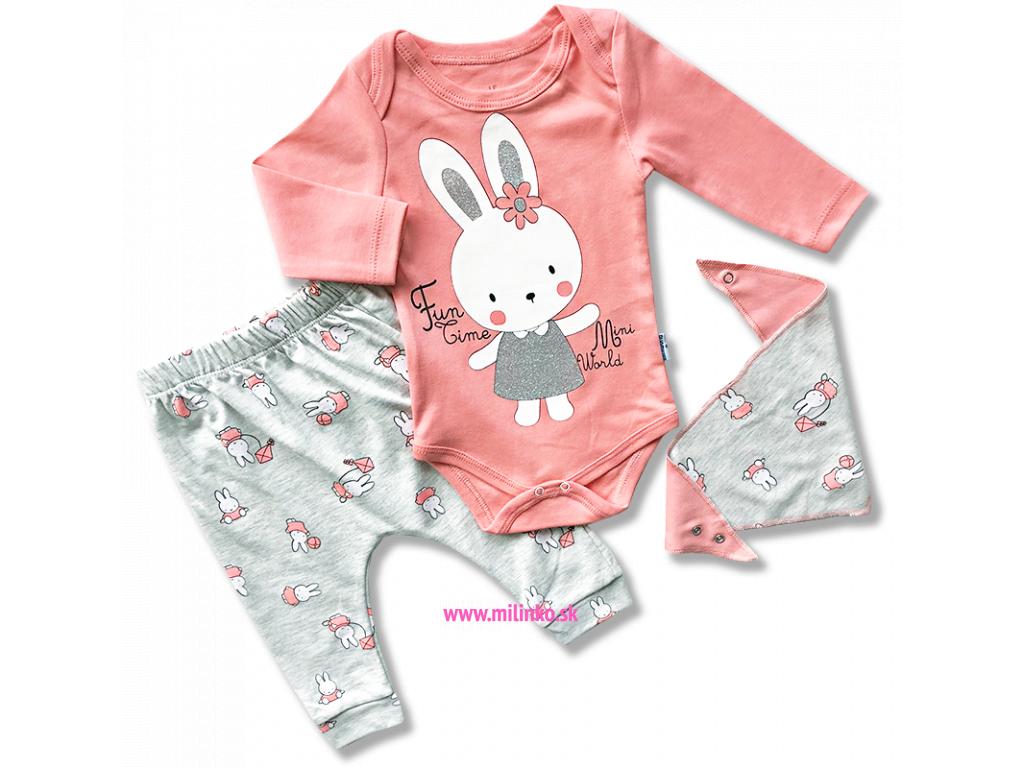 kojenecký set oblečenie pre bábätká 7