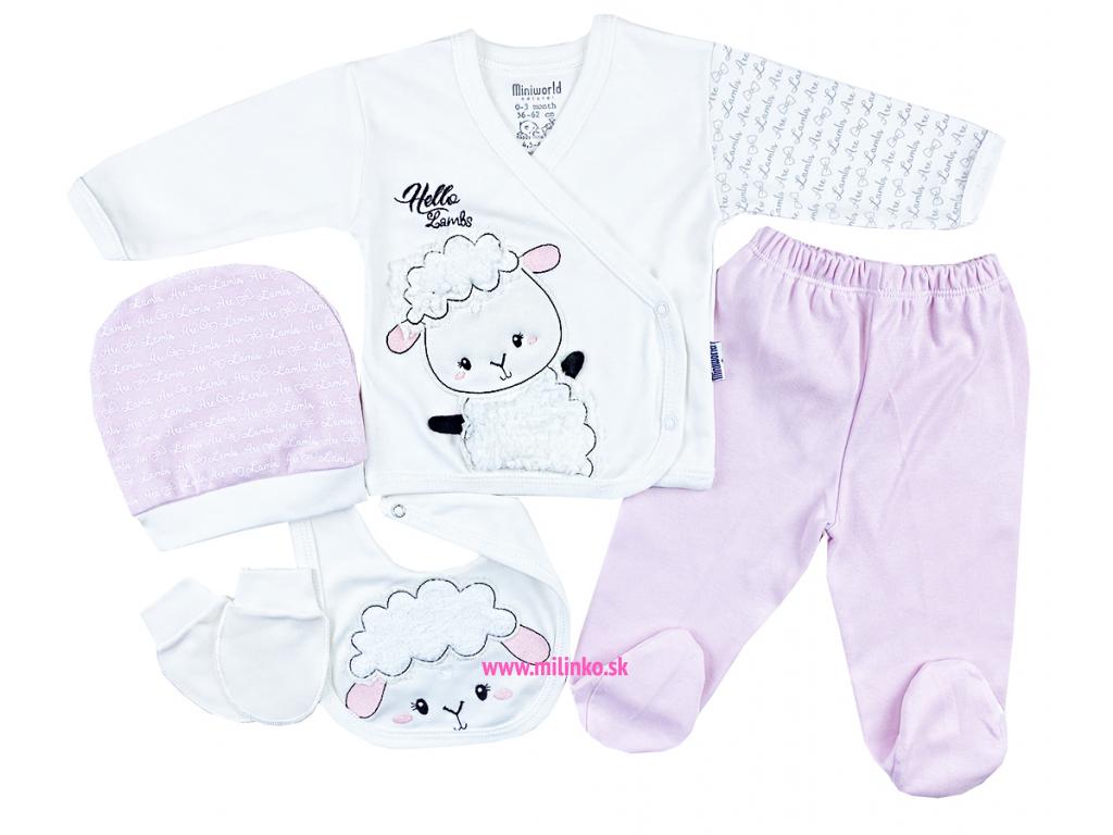 oblečenie pre bábätká novorodenecké13