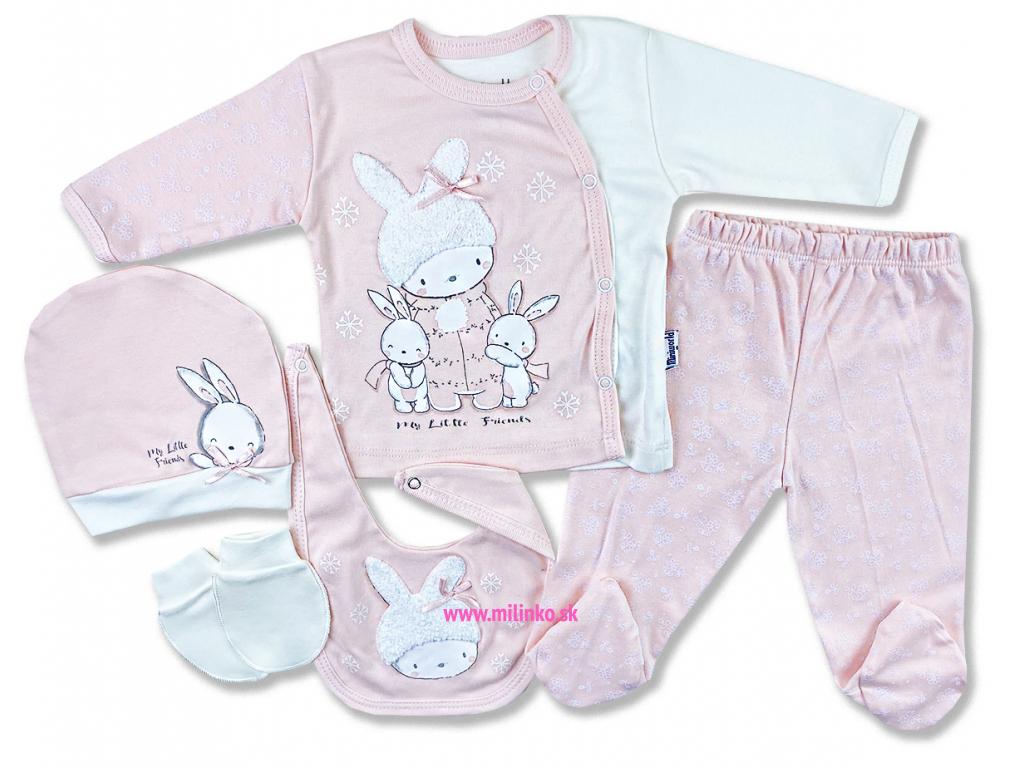 oblečenie pre bábätká set pre novorodencov1