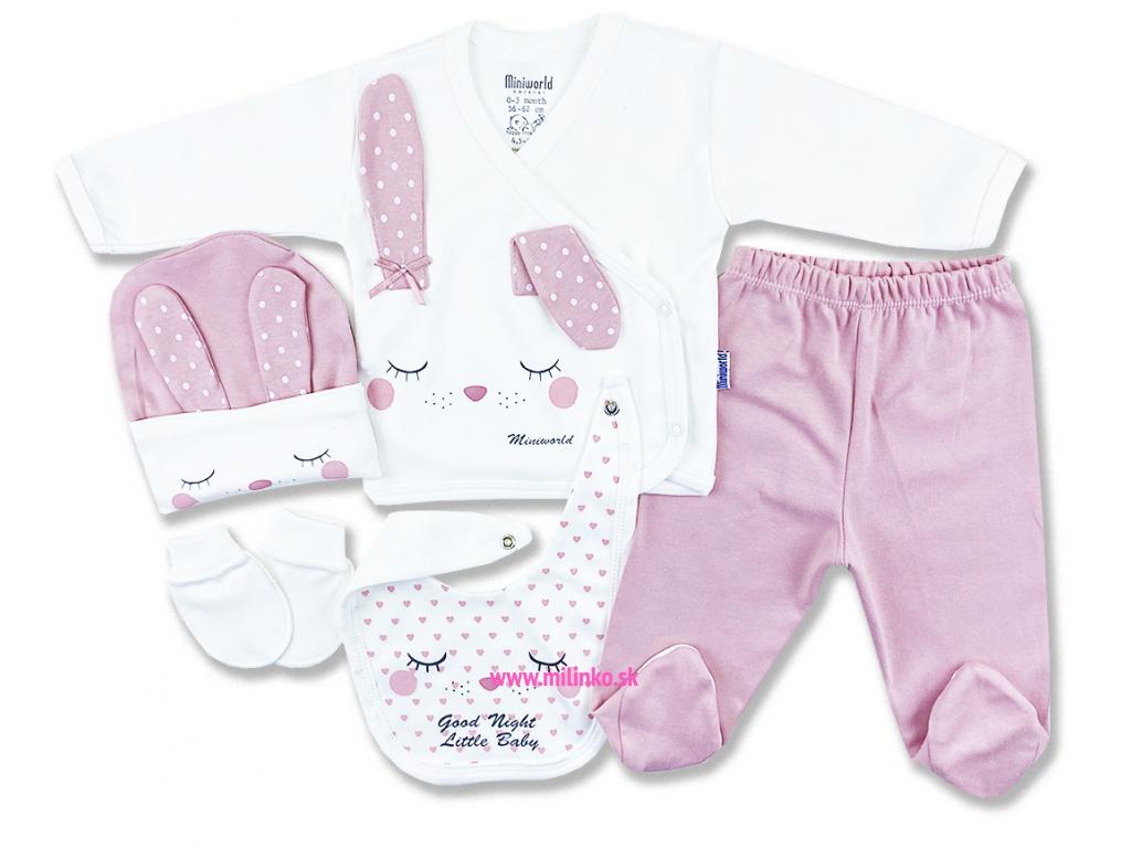 oblečenie pre bábätká novorodenecké5